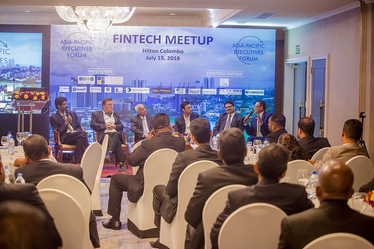 Fintech Could Be Bigger Than ATMs, PayPal And Bitcoin Combined