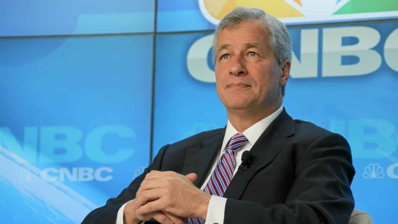 J.P. Morgan Chase Makes Huge Investment Into Fintech