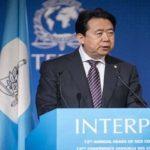 """Ehefrau befürchtet den Tod des Interpol-Chefs: """"Jeder in China ist gefährdet"""""""