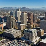 'Greater Phoenix Smart Region Initiative' Takes Root In Arizona