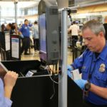 TSA Facial Recognition System liefert nur 85% Match Rate