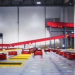 Robots Only In China: World's First Humanless Warehouse Debuts