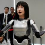 In Japan, There's A Down-To-Earth Robot For Just About Everything