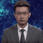World First: Virtual AI News Anchor To Star In Live Broadcast