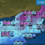 Coldest Thanksgiving On Record Expected In Northeast