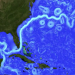 Circulação oceânica: mais evidências de uma era do mini-gelo que se aproxima