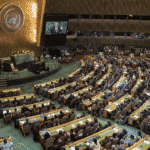 The UN Wants To Be Our World Government By 2030