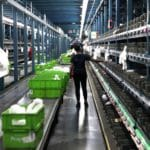 "Mini-""Robot Supermarkets"" Assemble Customer Orders On Demand"