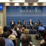 Brookings: Four Strategies On How To Deliver Smart City Vision