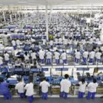 Study: China Tech Factory Conditions Fuel Suicides