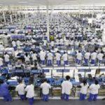 Studie: Kina Tech Factory-förhållanden Bränslet självmord