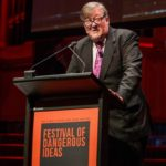 Australia: Festival Of Dangerous Ideas Lights The Fuse