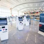 Delta Activates 'First Biometric Terminal' In Atlanta Airport
