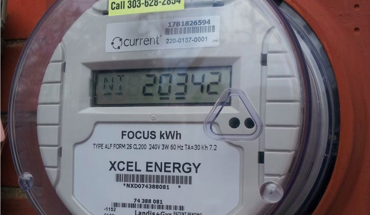 Smart Meters Continue To Raise Data Security Questions