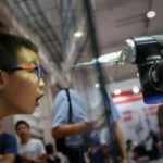 China's Creates Genius Youth Brigade To Design Killer Robots
