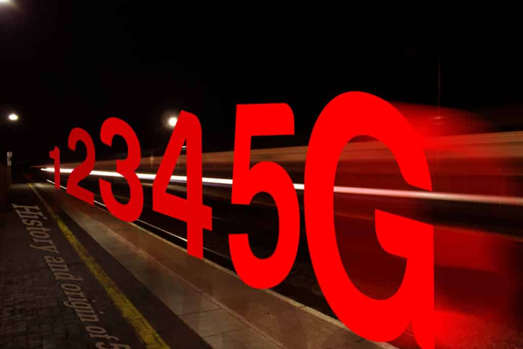 5G Is A Wrong Way Driver On The Highway Of Scientific Inquiry