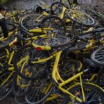 Chinese Bike-Sharing Startup Ofo Facing Bankruptcy