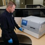 FBI Seeks 'Rapid DNA' Database To Check Perps