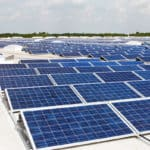 Tariffs Knock Solar Energy Installations By 50%