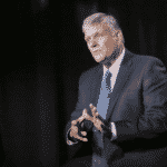Facebook's Anti-Christian Bias Hits Franklin Graham