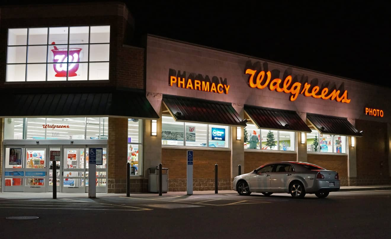 Walgreens Installing 'Smart Coolers' To Spy On Shoppers
