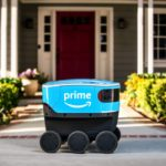 Amazon Launches 'Scout' Delivery Robots Near Seattle
