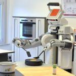 Szefowie kuchni i kierowcy ciężarówek: AI nadchodzi do pracy