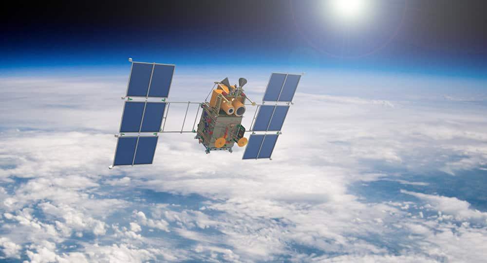 Russia's 'Sovereign's Eye' Satellite Network Seeks Global Surveillance