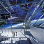 Weltraumtechnokratie: Asgardia übertrifft 1,000,000-Bürger