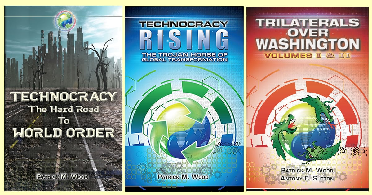 Technocracy News & Trends