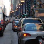 Studie: Självkörande bilar kan öka överbelastningen i staden