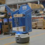 2025: 4 Million Robots Will Work In 50,000 Warehouses