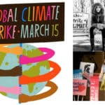 Blind Leading Blind: 'US Youth Climate Strike' Promotes Green New Deal