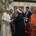 Pope Francis Unites All Religions Over Sustainable Development