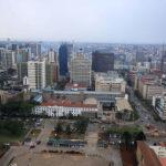 """Africa obține """"locuințe inteligente"""" în timp ce este îngropat în sărăcie"""