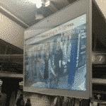 NYMTA verweigert Gesichtserkennung, aber 4,500-Kameras schauen NY Subway