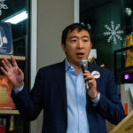 Andrew Yang: Presidential Candidate Promises 'Enlightened Technocracy'