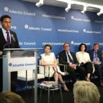 Atlantic Council Takes Over '100 Resilient Cities' From Rockefeller Foundation