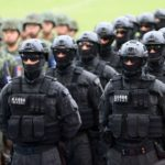 Racism, Concentration Camps, Police State: Is China Set To Become The Fourth Reich?