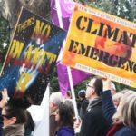 Forskere bevise, at menneskeskabte global opvarmning er en svaghed