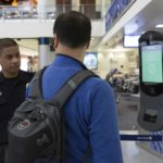 Alarm: Homeland Security's Plan For Face Scanning At Airports