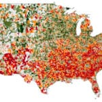 8,700 'Opportunity Zones' in den USA für intelligente Stadtinfrastrukturen