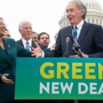 Green New Deal: CFR-interviews senator Edward Markey