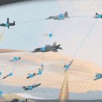 DARPA: AI mozaik hadviselés és több domain harcstratégia