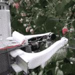 Robocrop: Raspberry-Picker Robot Set Boot More Workers