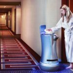 The Rise Of Hotel Robots In Seattle Worries Workers