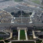 Vicious Cycle: Pentagon Buys Services From Tech Giants It Created