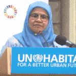 Jefe de ONU-Hábitat elogia a China por su innovación urbana