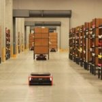 Update: Robots Will Take Millions Of Logistics Jobs