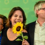 The German Green Party Wants To Ban ALL Industrial Farming